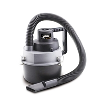 Picture of ALLIED INTERNATIONAL-12V - Chicago Power Tool Wet and Dry Vacuum