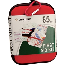 Picture of LIFELINE-First Aid Kit - (85 Piece)