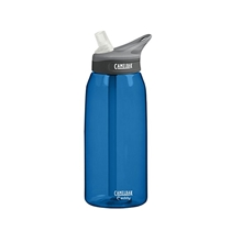 Picture of CAMELBAK-Eddy 0.75 Liter Water Bottle - (Blue)