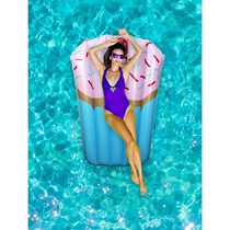 Picture of MERIDIAN-Cupcake Pool Float