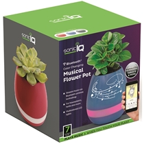 Picture of SONIC IQ-Musical Flower Pot