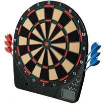 Picture of FRANKLIN SPORTS-Electronic Dartboard