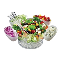 Picture of FRIGIDAIRE-Chilled Serving Bowl - (7 Piece)