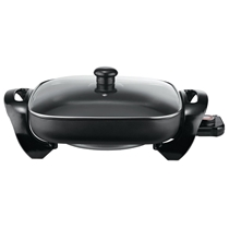 Picture of BRENTWOOD-Electric Skillet- (12 Inch)