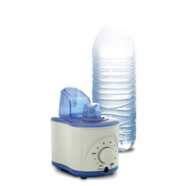Picture of BELL & HOWELL-Sonic Breathe Ultrasonic Personal Humidifier