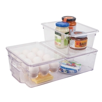 Picture of EURO-WARE-Shatterproof Bin Set - (3 Pieces)