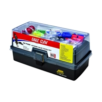 Picture of EAGLE CLAW-Go Fish Extreme Tackle Box Kit