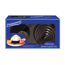 Picture of ENTENMANN'S-Ultimate Jumbo Cup Cake Pan