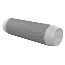 Picture of BELL & HOWELL-Waterproof Bluetooth Speaker - (Silver)