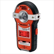 Picture of BLACK+DECKER-BullsEye Auto-Leveling Laser with Stud Sensor