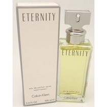 Picture of CALVIN KLEIN-Eternity For Women 3.4 Oz Fragrance