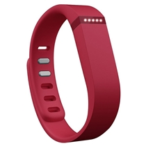 Picture of FITBIT-Flex Red