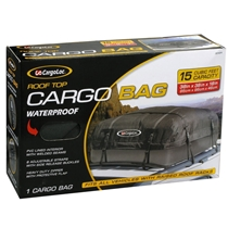 Picture of ALLIED TOOLS-Cargoloc Deluxe Roof Top Waterproof Cargo Carrier - (15 Cubic Feet)