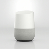 Picture of GOOGLE-Home Voice Activated