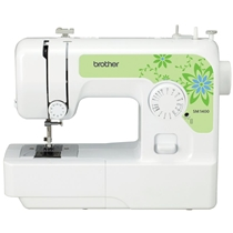 Picture of BROTHER-14 Stich - 35 Stitch Function Sewing Machine