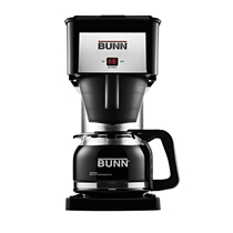 Picture of BUNN-10 Cup - BXB Velocity Brew Home Coffee Brewer - (Black)