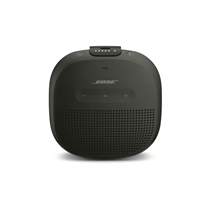 Picture of BOSE-SoundLink Micro Bluetooth Speaker with Strap - (Black)