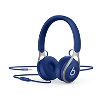 Picture of BEATS-EP On Ear Wired Headphones - (Blue)