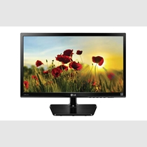 Picture of LG ELECTRONICS-24 - Inch LED Lit Monitor