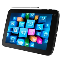 Picture of SUPERSONIC-10 Inch - Quad Core 8GB Tablet with Bluetooth and WiFi