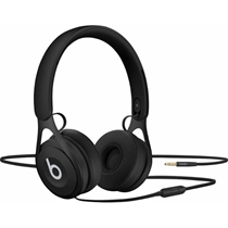 Picture of BEATS-EP On-Ear Headphone - (Black)