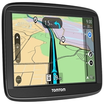 Picture of TOMTOM-6 - Inch Portable Touchscreen Car GPS Navigation Device