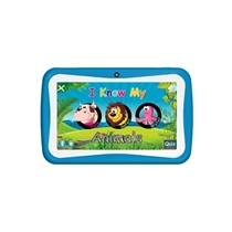 Picture of SUPERSONIC-7 - Inch Kids Tablet - (Blue)