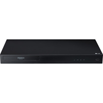 Picture of LG ELECTRONICS-HDR UHD Blu-Ray Disc Player