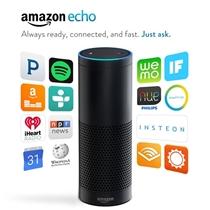 Picture of AMAZON-Echo Smart Speaker - (Black)
