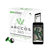 Picture of ARCCOS-Golf GPS Performance Tracker
