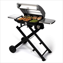 Picture of CUISINART-All Foods Roll Away Gas Grill