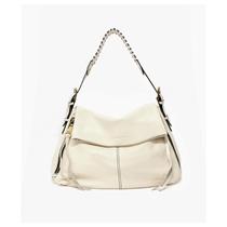 Picture of AIMEE KESTENBERG-Bali Hobo Handbag - (Vanilla)