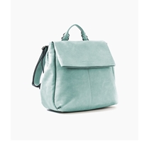Picture of AIMEE KESTENBERG-Bali Backpack - (Turquoise)