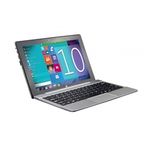 Picture of SUPERSONIC-10.1 - Inch 16GB Windows 10 Tablet with Bluetooth and Full Keyboard