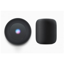 Picture of APPLE-Home Pod Wireless Music Speaker - (Space Gray)