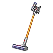 Picture of DYSON-V8 Absolute Cordless Vacuum - (Yellow)