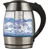 Picture of BRENTWOOD-Electric Glass Kettle