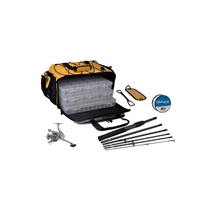 Picture of PURE FISHING-Elite Fly Spin Travel Kit
