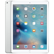Picture of APPLE-12.9 - Inch 256GB iPad Pro with WiFi Only - (Silver)