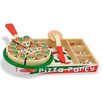 Picture of MELISSA & DOUG-Pizza Party Set