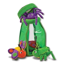 Picture of MELISSA & DOUG-Bug Jug Fill and Spill Toy