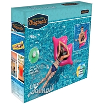 Picture of MERIDIAN-Lips Pool Float