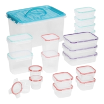 Picture of SNAPWARE-Airtight Food Storage Container Set - (38 Piece)