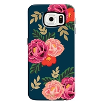 Picture of SONIX-Designer Inlay for Samsung Galaxy S6 Edge - (Lolita)
