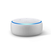 Picture of AMAZON-Echo Dot 3rd Generation - (Sandstone)