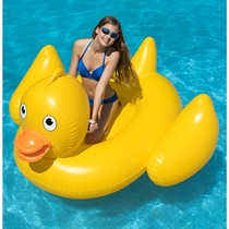 Picture of SWIMLINE-Giant Lucky Ducky Ride-On