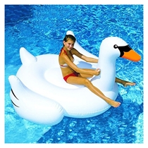Picture of SWIMLINE-Giant Swan Ride-On