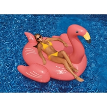 Picture of SWIMLINE-Giant Flamingo Ride-On