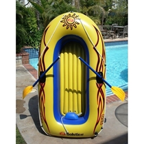 Picture of SOLSTICE-Sunskiff Inflatable 3 Person Boat Kit
