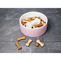 Picture of MAGISSO-8 - Inch Large Dog Bowl - (Pink)